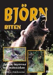 Björn - biten DVD