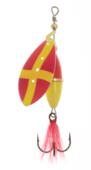 Wipp Spinn.  10 g Skåne