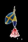 Wipp -Zweden 7g