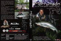 Mörrumsån Lax Havsör.fiske DVD