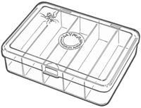 Box Myran 2000