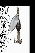 Panter Spinnare   5 gr. Silver