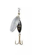 Panter Spinnare 10 gr. Silver