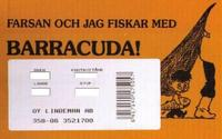 Nät Baracuda Held. 55 mm 6'